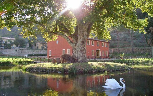 Villa Villa Felice in affitto a Vorno