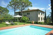 Villa Villa Monteriggioni in affitto a Staggia