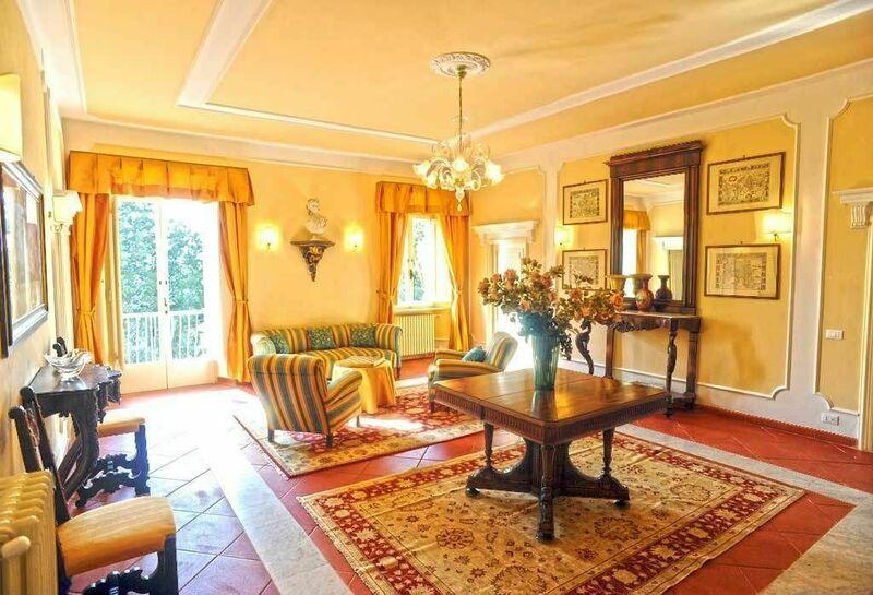 Villa Monteriggioni