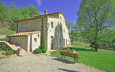 Villa Casentino