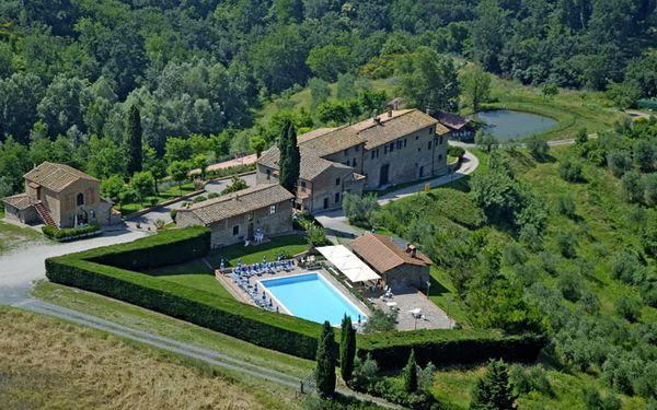 Apartment Gloriana in  Montaione -Toskana