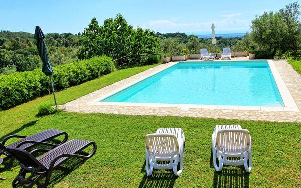 Guardistallo, Villa for rent in Casale Marittimo, Tuscany