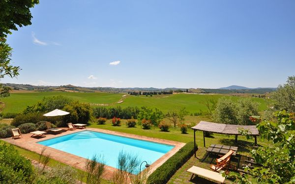 Manciano, Apartment for rent in Manciano, Tuscany