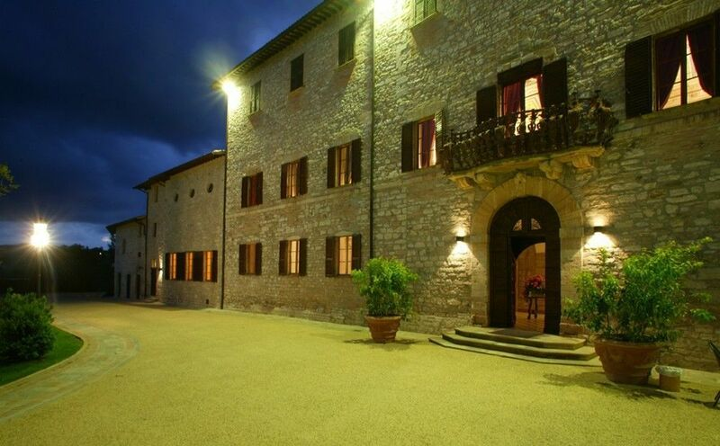 Villa Gubbio