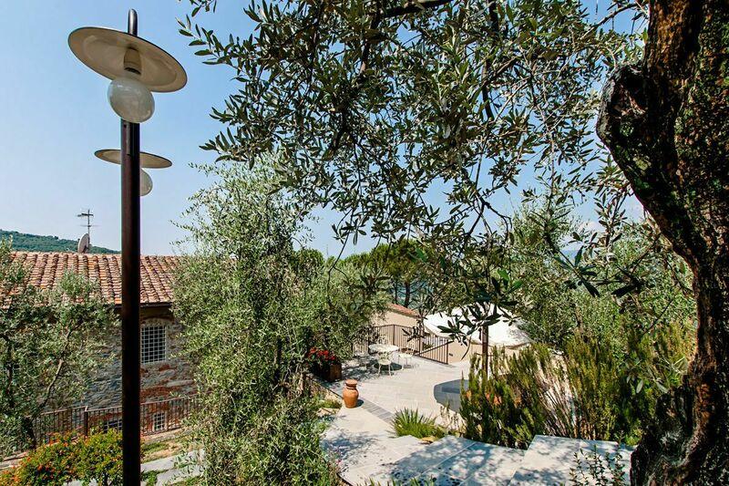 Villa Nievole
