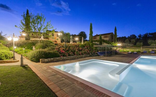 Cennina, Apartment for rent in Cennina, Tuscany