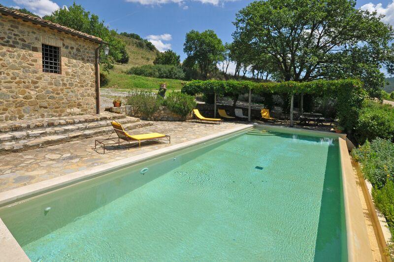 Villa Renieri