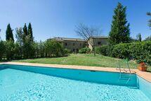 Apartment Bossi Di Sopra in  Castelnuovo Berardenga -Toskana