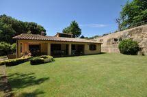 Villa Pitigliano