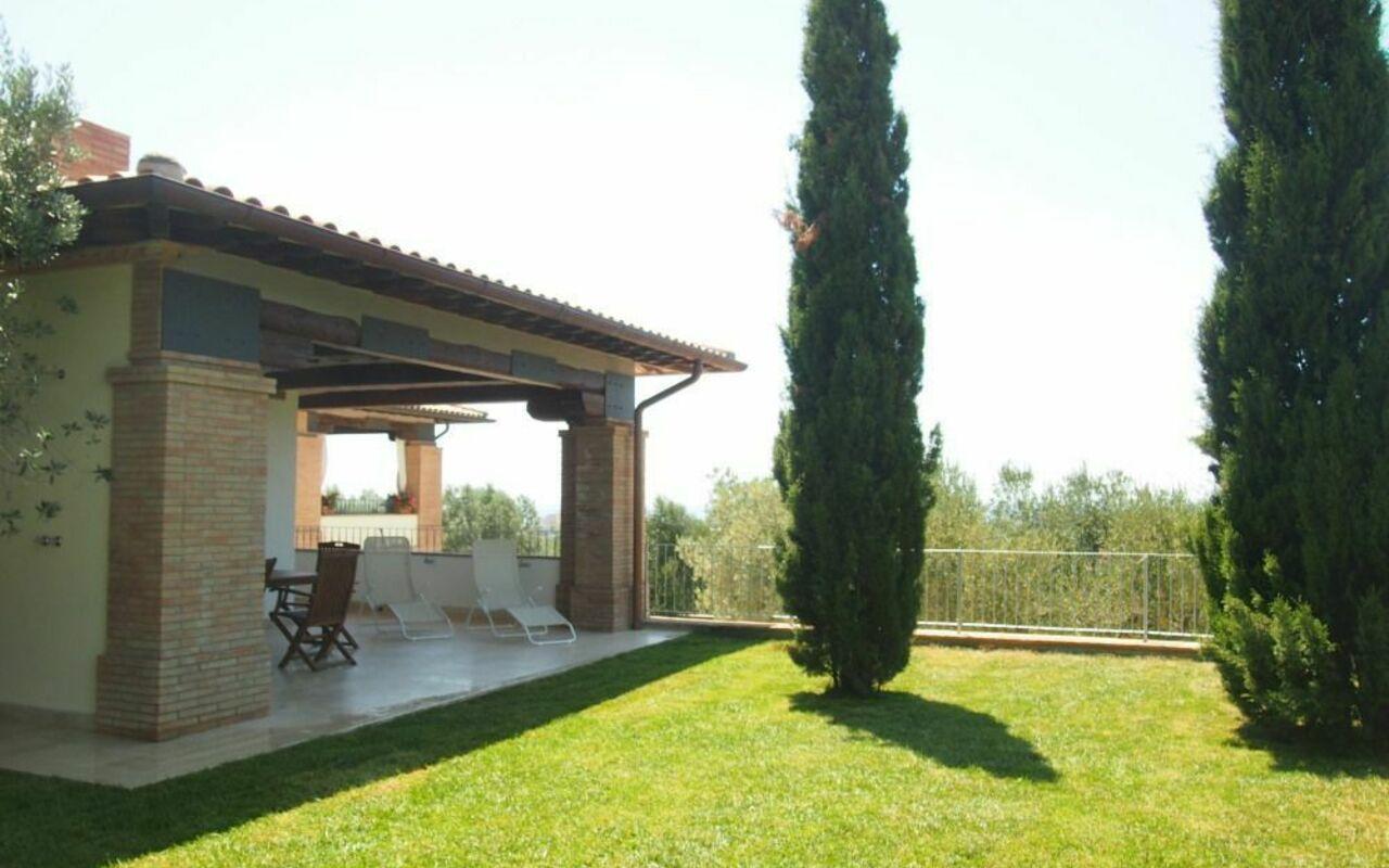 Villa Dei Cipressi