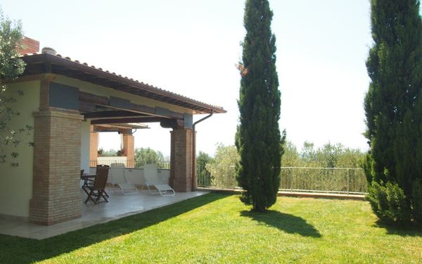 Villa Dei Cipressi, Apartment for rent in Follonica, Tuscany