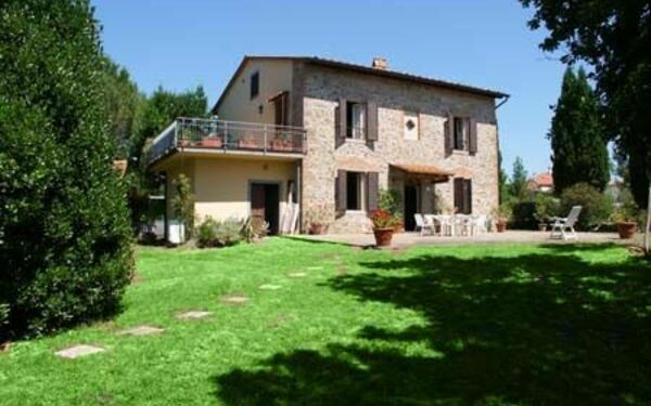 Folaga, Holiday Home for rent in Larciano, Tuscany
