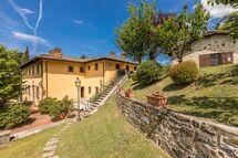 Villa Londa, Тоскана, Londa