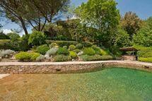 Villa Le Corti, Villa for rent in Greve In Chianti, Tuscany