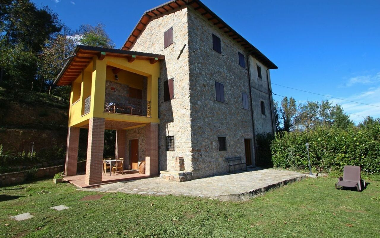 Casa Riccardo