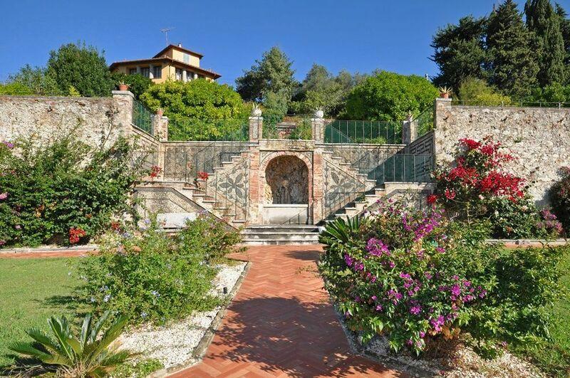 Villa Camaiore