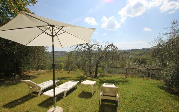 Torre, Holiday Home for rent in Gambassi Terme, Tuscany