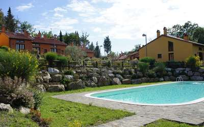 Borgo In Foresta