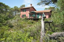 Casamare, Villa for rent in Castiglione Della Pescaia, Tuscany