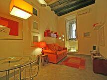 Ferienwohnung Appartamentino Luisa in  Rom -Latium