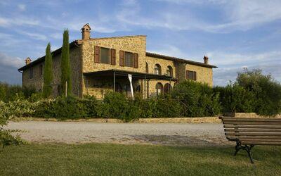 La Casa Del Sole Di Siena: The House of the Sun