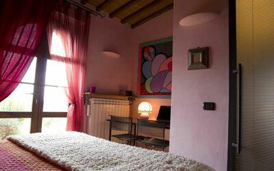 La Casa Del Sole Di Siena