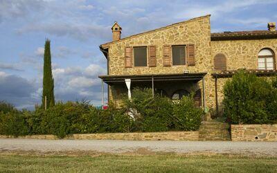 La Casa Del Sole Di Siena: The House of Sun