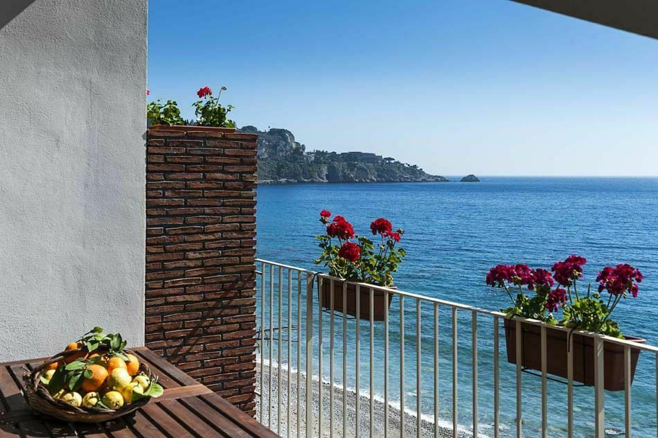 Holiday Apartment Sicily
