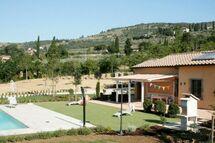 Villa Villa Fiorentina in affitto a Castiglion Fiorentino