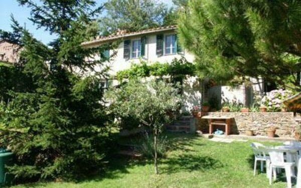 Appartamento Vacanze La Pergola in affitto a San Giuliano Terme