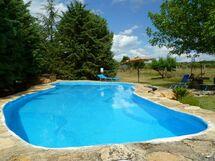 Funghi 2, Villa for rent in Pitigliano, Tuscany