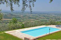 Villa Villa Noceta in affitto a Santa Lucia