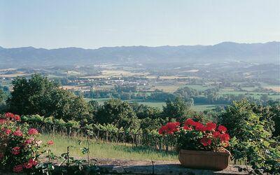 Villa Mugello