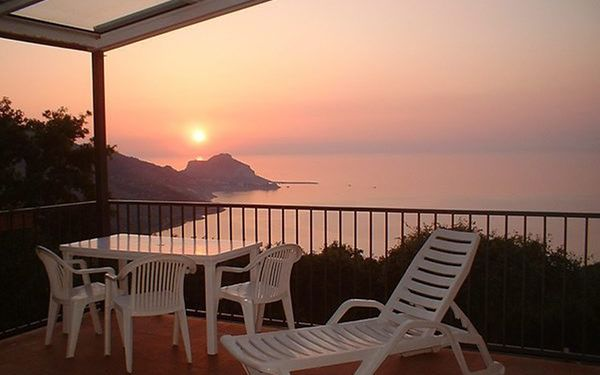 Sughera, Apartment for rent in Cefalù, Sicily