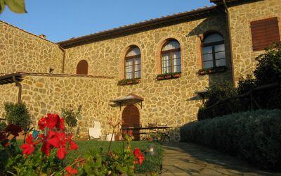 Il Nido Di Giulia: Julia's Cottage