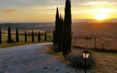 Il Nido Di Giulia: Julia's cottage entrance