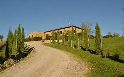 Il Nido Di Giulia: Going to Julia's cottage