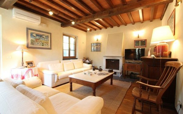 Castorino, Holiday Home for rent in Strettoia, Tuscany