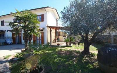 Casa Vitale: holiday home tuscany