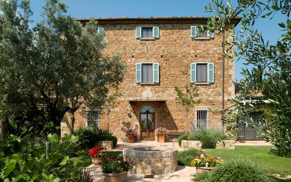 La Ghiandaia 14, Villa for rent in Collacchia, Tuscany