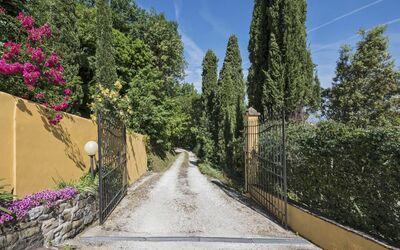 Villa Casalguidi