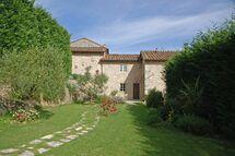 Villa Gran Burrone in  Rocca -Toskana