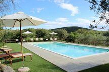 Villa Saverio, Villa for rent in Castellina In Chianti, Tuscany