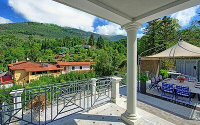 Villa Raffaela