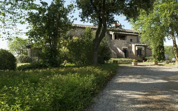 La Vittoria 10, Apartment for rent in Chianciano Terme, Tuscany