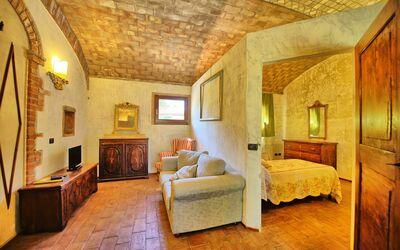 Villa Campogialli