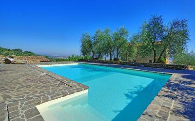 Villa Montalcino