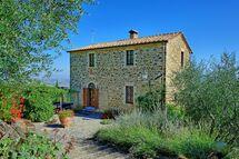 Villa Villa Montalcino in affitto a Montalcino