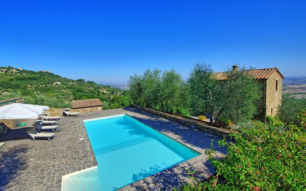 Villa Montalcino, Villa for rent in Montalcino, Tuscany