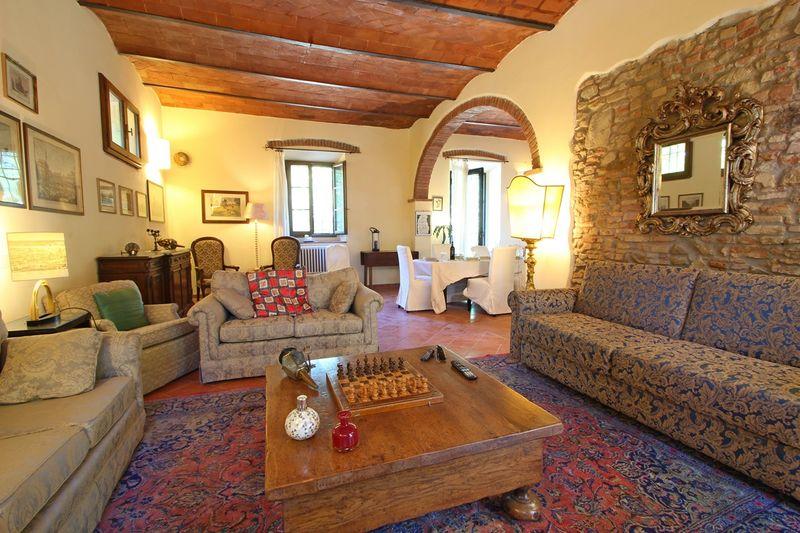 Villa Poppiano